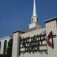 First United Methodist Church (Savannah, TN)