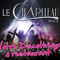 Le Chapiteau | Club Arena