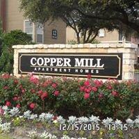 Copper Mill Apartments
