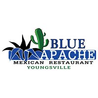 Blue Apache Mexican Restaurant