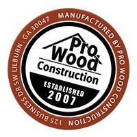 Pro Wood Construction, Inc