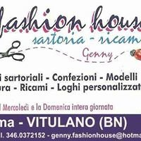 Genny fashion house