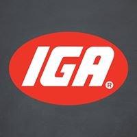 IGA Miles