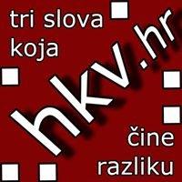 Portal Hrvatskoga kulturnog vijeća