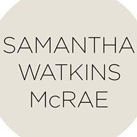 Samantha Watkins McRae Interiors&Styling