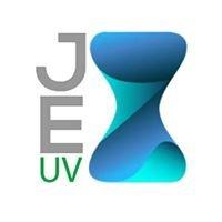 Jornadas Europeas de la Universidad Veracruzana