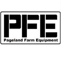 Pageland Farm Equipment