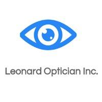 Leonard Optician, Inc.