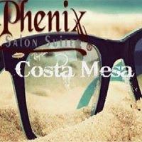 Phenix Salon Suites of Costa Mesa