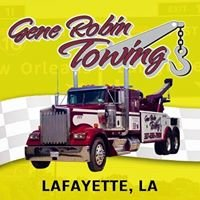 Gene Robin Towing