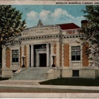 Support the Orange Public Libraries