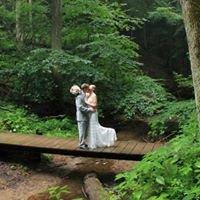 Hocking Hills Affordable Weddings