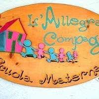 Scuola Materna e NIDO - L'allegra Compagnia