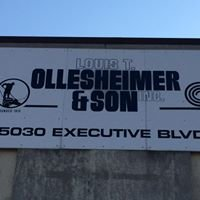 Ollesheimer Louis T & Sons of Indiana
