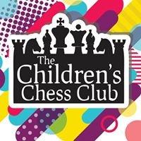 The War Room Children's Chess Club
