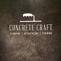 Concrete Craft of Dallas/ Fort Worth