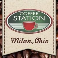 Coffee Station Milan, OH
