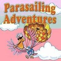Parasailing Adventures
