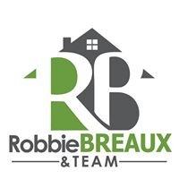Robbie Breaux & Team