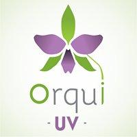 Orquidario - UV