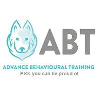 Advance Behavioural Training