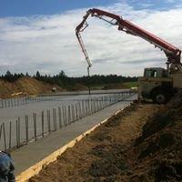 Premo Concrete Pumping