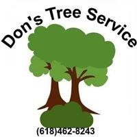Don's Tree Service