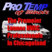 PRO Temp of Illinois