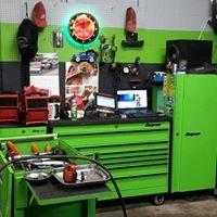 Rusty Nuts Garage Unlimited