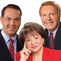 Team Bohannon - Doug, Annette, Dale Bohannon