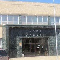 Lamb County, Texas