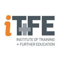 Institute of Training and Further Education  RTO 6372