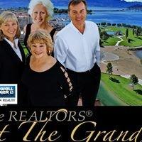 The REALTORS® at the Grand