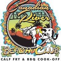 Canadian River Beach Club