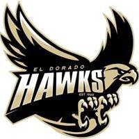 El Dorado High, Home of the Golden Hawks