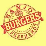 Banjo Burgers
