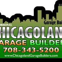 Chicagoland Garage Builders