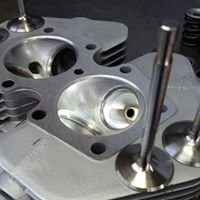 Dead Centre Machining