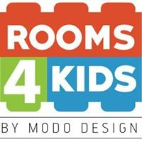 Rooms4kids by MODO Design