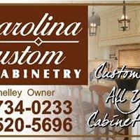 Carolina Custom Cabinetry
