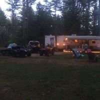 the wagon wheel campground