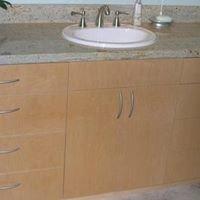 Odell Custom Cabinetry