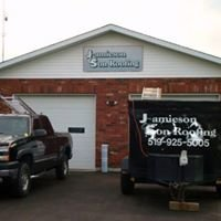 Jamieson & Son Roofing