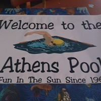 The Athens Pool