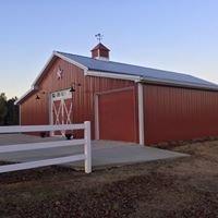 T&S York Custom Built Pole Barns and Metal Roofs LLC