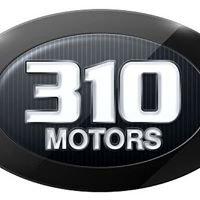 310 Motors