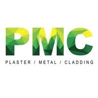 Plaster Metal Cladding