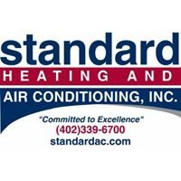 Standard Heating and Air Conditioning, Inc