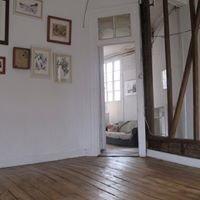 Caballo Galería y Taller de Artes Gráficas