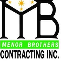 Menor Brothers Contracting Inc.